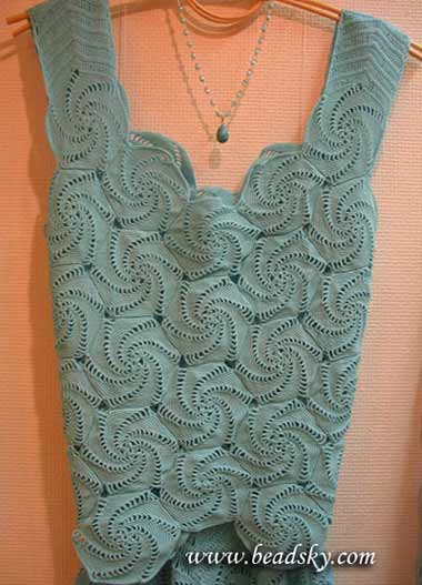 Crocheting Or Knitting : Knitting-crochet gallery - page 1 of 9