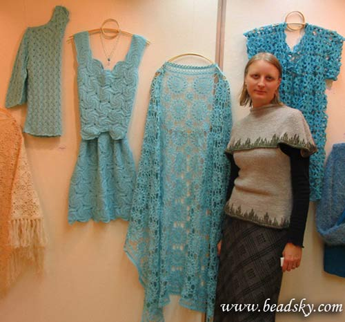 Croshay Knitting : Knitting-crochet gallery - page 1 of 9