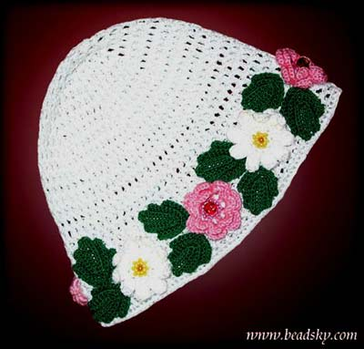 Crochet Hats Scarves Gloves | FaveCrafts.com