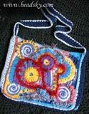 2. 1. Подборка сумок в технике фриформ.