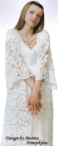 比利时花边美衣美裙(12) - 柳芯飘雪 - 柳芯飘雪的博客